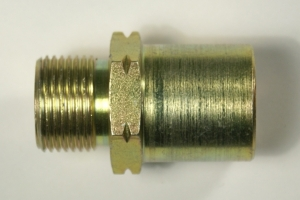 Адаптер болт М20х1,5 mm (под масляный фильтр) Goodridge EB-M20